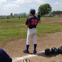 世田谷区軟式野球連盟 春大会