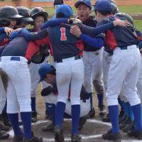 全日本学童軟式野球大会  1回戦